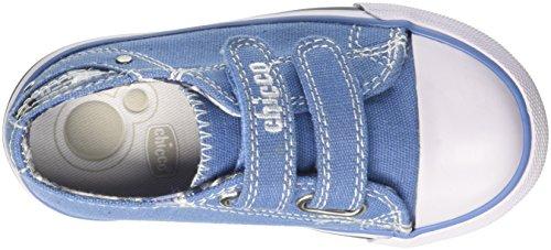 Chicco Jungen Caffe Sneaker Blu (Jeans)