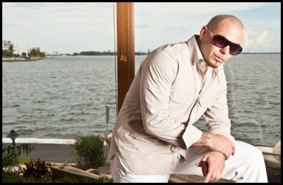 Pitbull Singer Poster Paper Print(12 Inch X 18 Inch, Rolled)