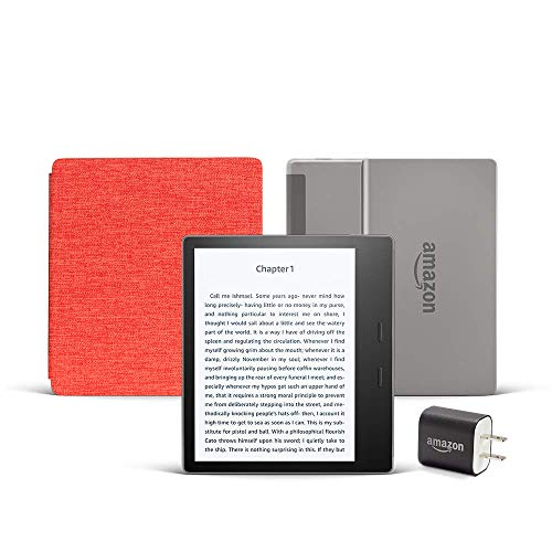 Mua All-new Kindle Oasis Essentials Bundle Including