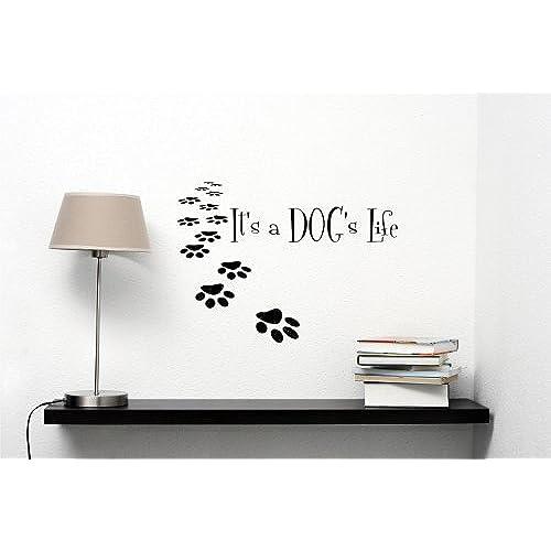 Inspirational Dog Wall Art Amazon