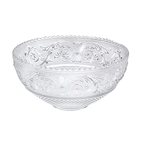 - Baccarat Arabesque Candy Dish - No Color