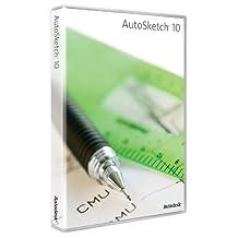Autodesk AutoSketch 10