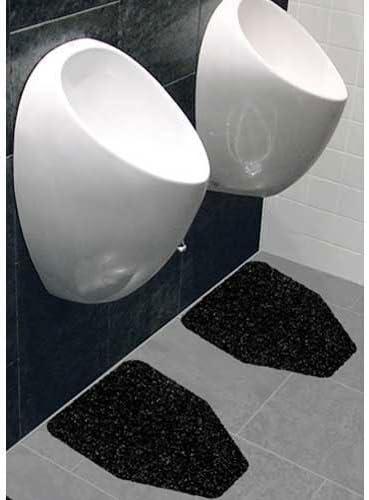 12 Pack Disposable Hygienic Urinal Mats