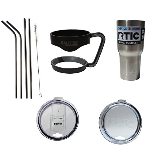RTIC Stainless Steel 30 Ounce Tumbler 9  - 30 Ounce Bat Shopping Results