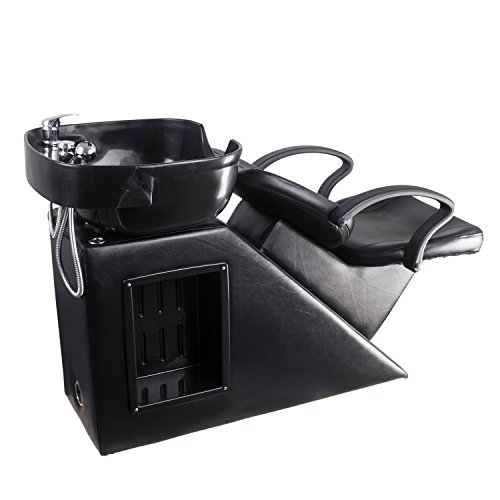 Limite sales walcut new backwash unit barber chair shampoo for A and m salon equipment