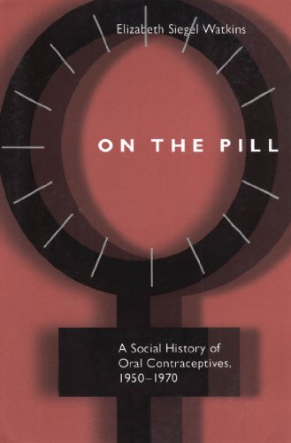 Oral Contraceptives History