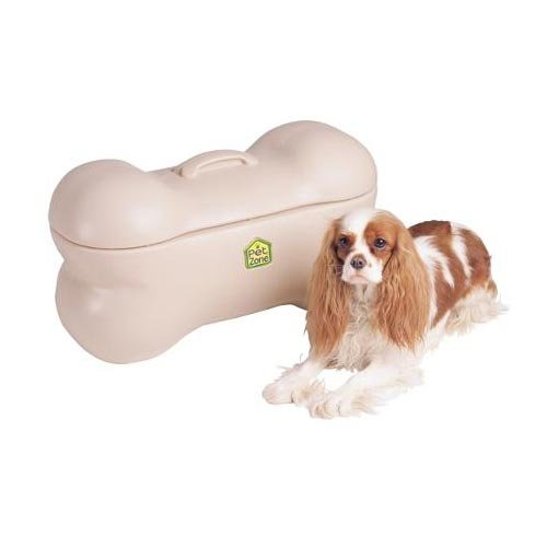 Big Bone Storage Bin (3 Pack) by Our Pets