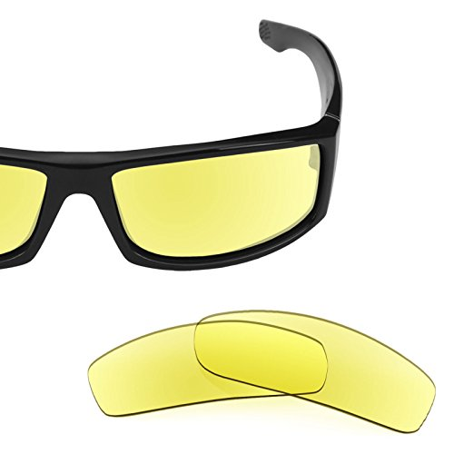 No Lentes Optic Cooper Opciones Spy — Amarillo Repuesto Múltiples Para Polarizados Revant Tracer De xXHFd7Xq
