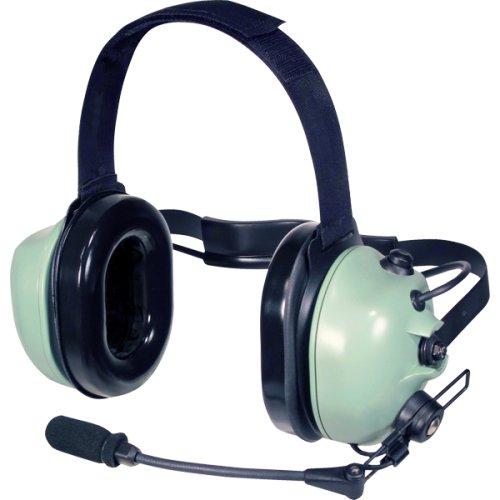 HBT-40 Behind The Head Bluetooth Headset