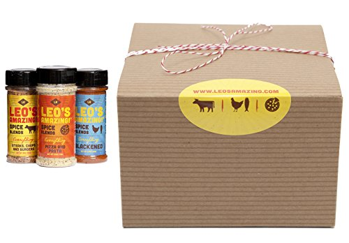Leos Amazing Spice Blends Variety product image