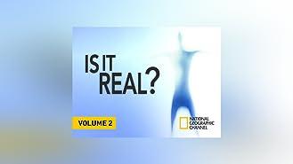 Is it Real? Season 2