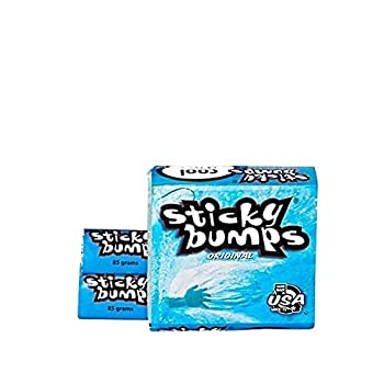 Sticky Bumps Cool-Cold Surf Wax