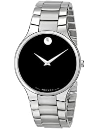 Mens 0606382 Serio Stainless Steel Bracelet Watch