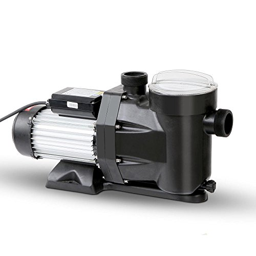 2.65HP Swimming Pool Pump Pressure Electric Self Priming Spa Filter Water 2000W (Pool Pump Electric Water)