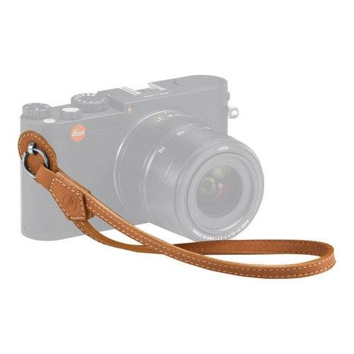 Leica M&X Cognac Wrist Strap for Digital Camera (Cognac)