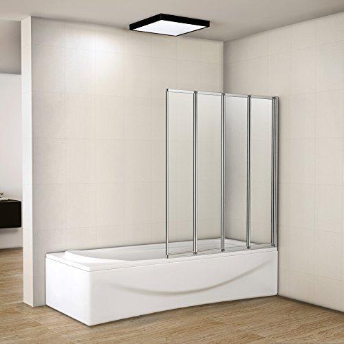 Bathroom Shower Screen: Amazon.co.uk