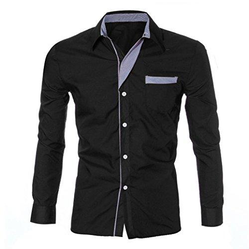 Business-Shirts-WM-MW-Stylish-Boy-Mens-Shirt-Luxury-Long-Sleeve-Patchwork-Pocket-Lapel-Button-Casual-Slim-Fit-Dress-Shirts-Tops