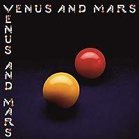 Venus and Mars (Vinyl)