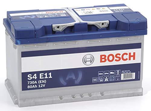 BOSCH 0092S4E111 Battery