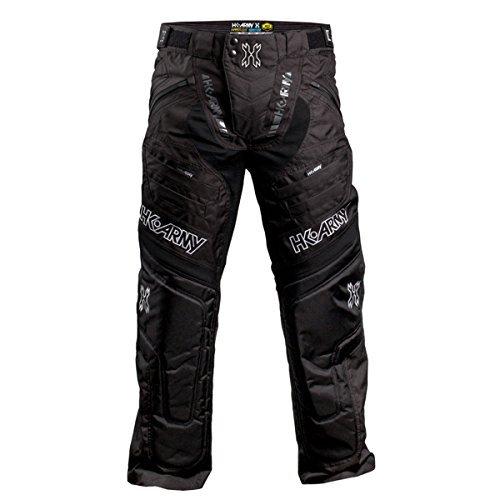 HK Army Hardline Pro Pants - 2016 - Stealth - - Hip Aero Pocket