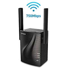 Do you have trouble getting WiFi signal in some corners of your home?        If you lives in large apartment or house, or even have multipul floors in your home. There must be some space your WiFi network can't reach.       A range ext...