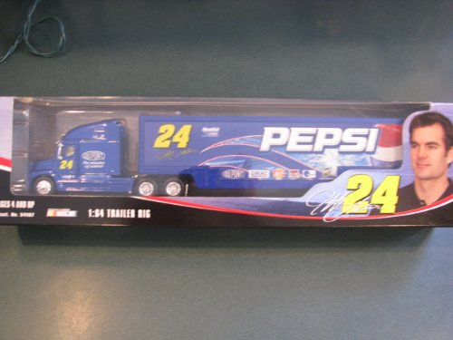 jeff-gordon-24-pepsi-gmac-dupont-lays-hauler-tractor-trailer-transporter-semi-rig-truck-1-64-scale-w