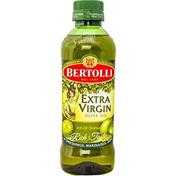 oil new virgin olive extra