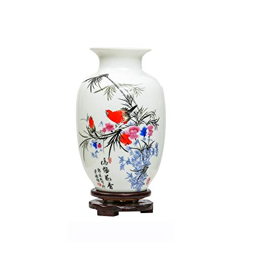 ufengke Chinese White Ceramic