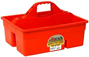 Little Giant Red DuraTote Tote Box