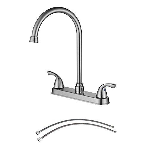 8 kitchen faucet - 1