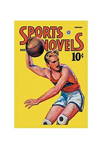 Buyenlarge Sports Novels Magazine: February, 1942