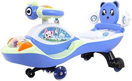 玩具に乗る、ウィグル車に乗る - 少年少女のためのおもちゃに乗って、2歳とアップ