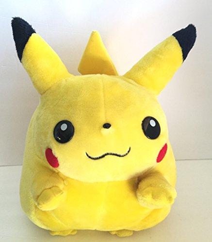 Hasbro Pikachu Pokemon Plush Large