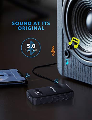 Mpow BH129 Bluetooth Receiver for Car image 5