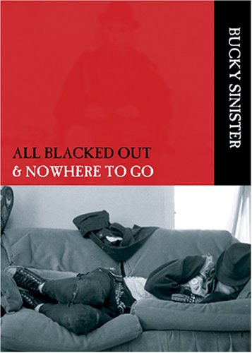 Download ALL BLACKED OUT & NOWHERE TO GO pdf epub