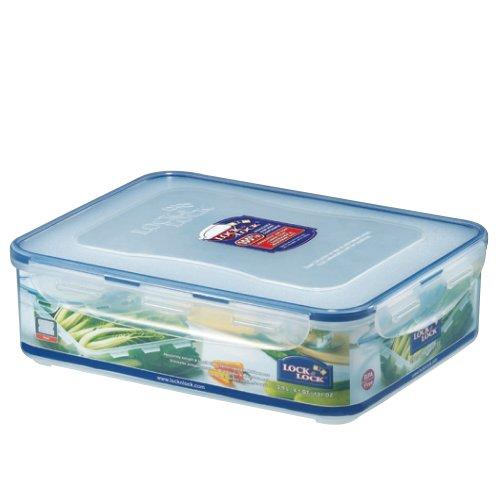 Lock&Lock Classics Rectangular Food Container, 3.9 Litres