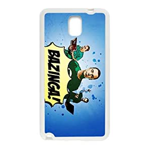 The Big Bang Theory Phone Case for Samsung Galaxy Note 3