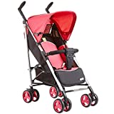 Best Reclining Car Seat Toddlers - Strollers Toddlers Lightweight Baby Can Sit Reclining Shock Review