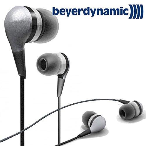 Beyerdynamic XP Ear Headphones Silver