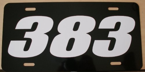 383 engine - 6