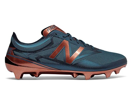 New Balance Scarpe da Calcio Uomo blu