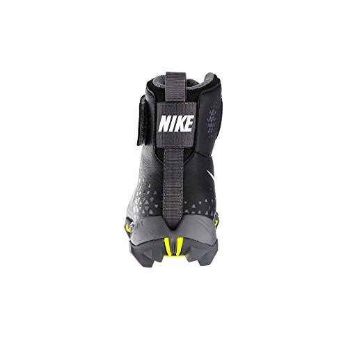 Black Shark white Grey Nike dark Noir Football Chaussures Force Savage C 0wEq6O