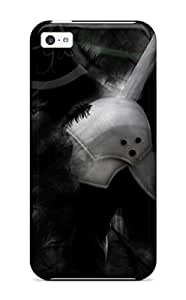 9357305K83808929 New iphone 4s Case Cover Casing(sephiroth)