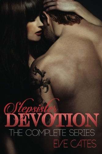 Download Stepsister Devotion: The Complete Series PDF