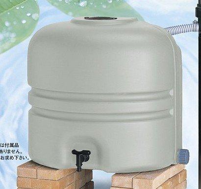 コダマ樹脂工業 ホームダムミニ 110リットル(グレー丸ドイ用スタンドなし) B009SAMUTC 10000