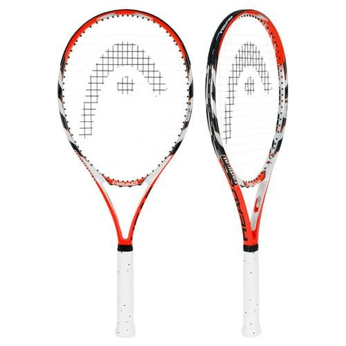 Head Micro Gel Radical OS Racquet 4 3/8
