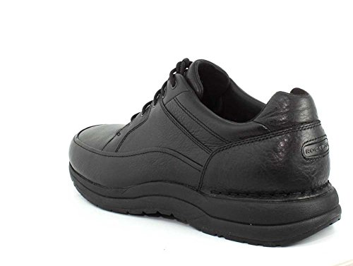II Walking Rockport Black Hill Men's Edge Sneakers vxf1S4w