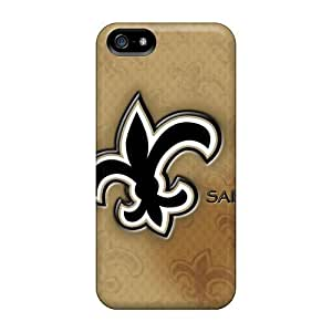 Tough Iphone YQY4908kVUU Case Cover/ Case For Iphone 5/5s(new Orleans Saints)