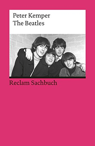 The Beatles (Reclams Universal-Bibliothek)