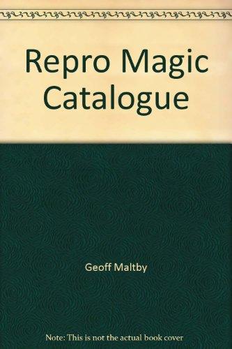 Repro Magic Catalogue